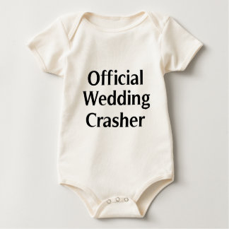 Official Wedding Crasher 1 Creeper