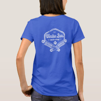 Official Winston Bros. Auto Shop - Shelly T-Shirt