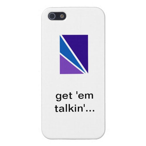 Official YoungStroke Logo iPhone Case iPhone 5 Covers