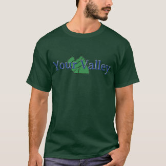 Official Your Valley T's! T-Shirt