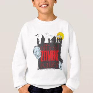 Official Zombie Killer Sweatshirt