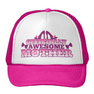 Officially AWESOME Mother! with shoes cool! from J Cap