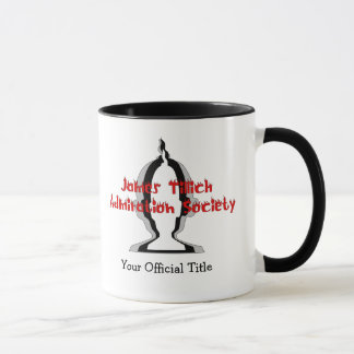 Officially Yours Mug