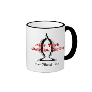 Officially Yours Ringer Mug