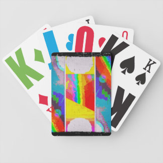 OffS Zzz'z Bicycle Playing Cards