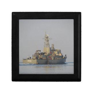 Offshore Patrol Boat Gift Box