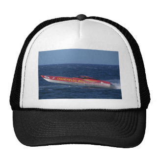 Offshore Powerboat Trucker Hats
