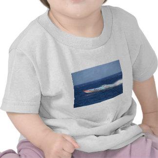 Offshore Powerboat Racer Tshirt