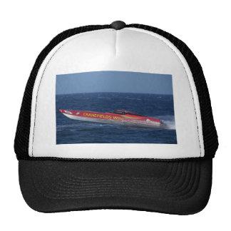 Offshore Powerboat Racing Hat