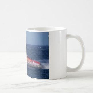 Offshore Powerboat Racing Coffee Mug
