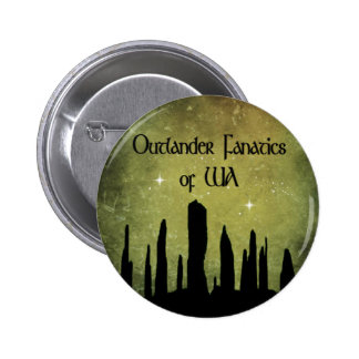 OFWA Standing Stones Button