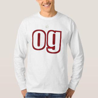 og, DENA LOGO copy ZL Tshirt