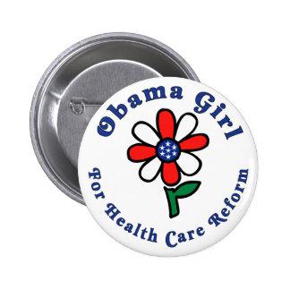 OG for Health Care Reform - Buttons, 2 shapes