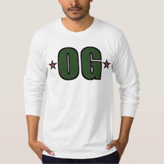 OG LOGO copy T-Shirt