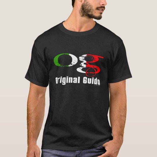 OG - Original Guido T-Shirt