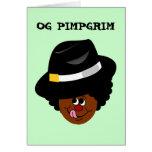OG Pimpgrim: Original Gangsta Pimp Pilgrim