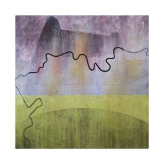 Ogaden 1999 canvas print