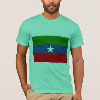 Ogaden, Ethiopia T-Shirt
