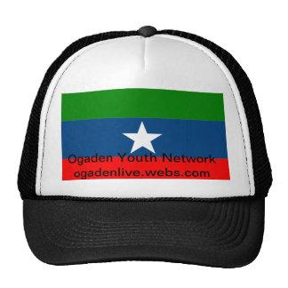 ogaden flag hat