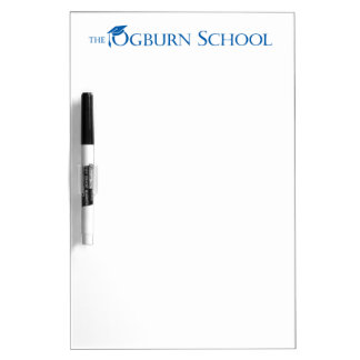 Ogburn Medium Dry Erase Board