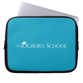 Ogburn School Laptop Case