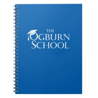 Ogburn School Notebook