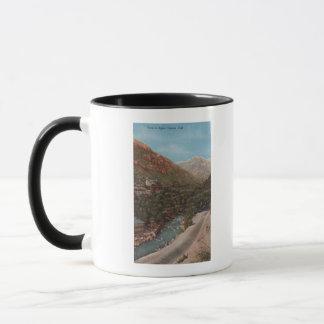 Ogden, Utah - Ogden Canyon View & River Mug