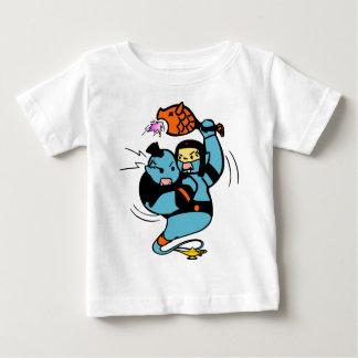 ogre lamp baby T-Shirt