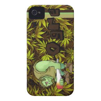 Ogre Strain Case iPhone 4 Case-Mate Case