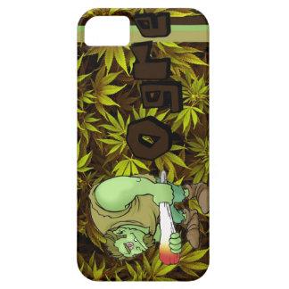 Ogre Strain Case iPhone 5 Cover