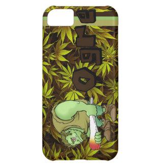 Ogre Strain Case iPhone 5C Cases