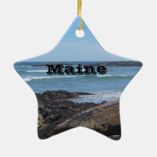 Ogunquit,Maine Christmas Ornament