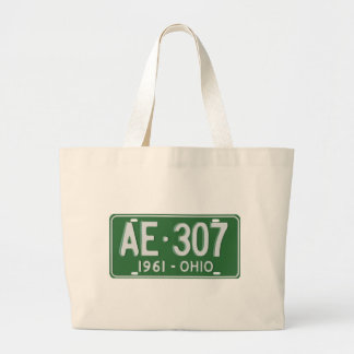 OH61 CANVAS BAG