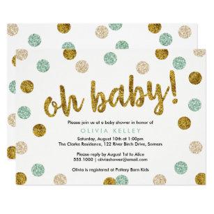Baby Shower Invitations Zazzle Uk