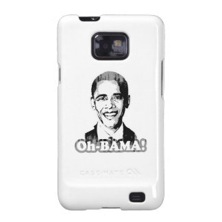 OH Bama Faded.png Samsung Galaxy SII Case