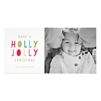 Oh By Golly | Holiday Photo Cards