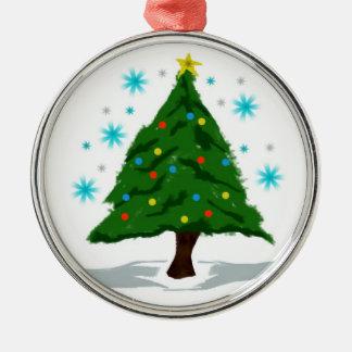Oh Christmas Tree Christmas Ornament