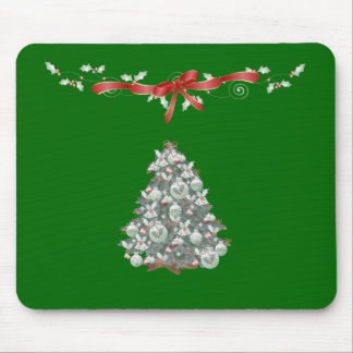 Oh Christmas Tree Mouse Pads