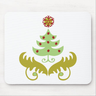 Oh Christmas Tree Mousepads