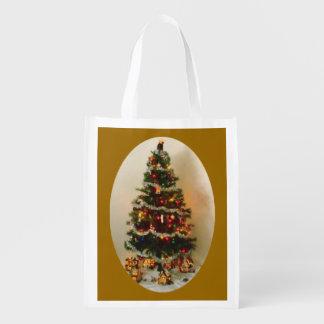 Oh, Christmas Tree Reusable