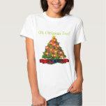 Oh Christmas Tree Tshirts