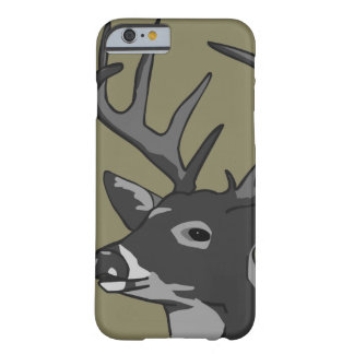Oh DEER Barely There iPhone 6 Case