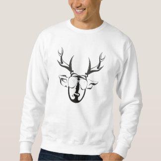Oh Deer! Men Sweatshirt