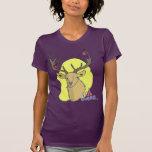 oh deer... tee shirts