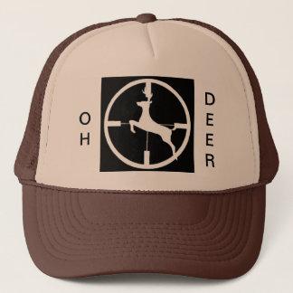 Oh Deer! Trucker Hat