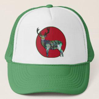 Oh Deer Trucker Hat