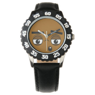 Oh Face Watch