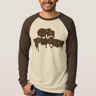 Oh Fudge T Shirts