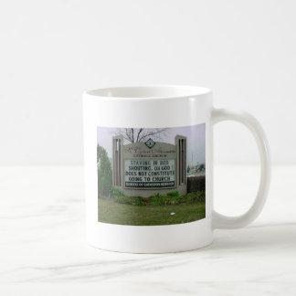 Oh god mugs