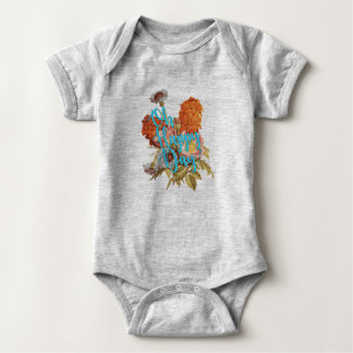 Oh Happy Day! Baby Baby Bodysuit